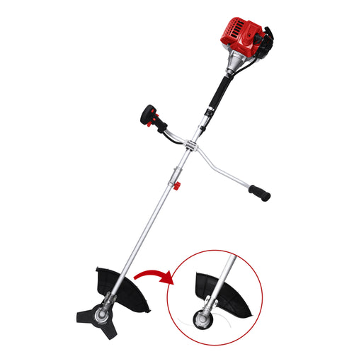 31CC 4 Stroke Brush Cutter Whipper Snipper - MATRIX Australia
