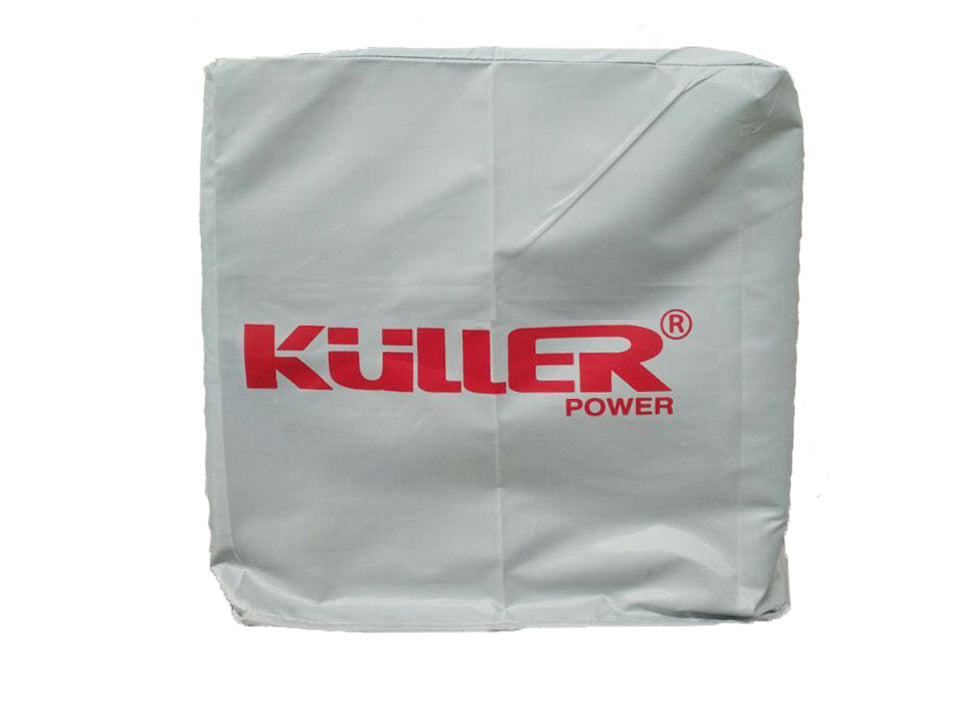 Waterproof Dustproof Generator Cover for KULLER KPG42i