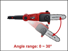 Load image into Gallery viewer, 20v X-ONE Cordless Pole Chainsaw Skin - MATRIX Australia