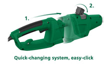 Load image into Gallery viewer, Corded Electric Pole Chainsaw Hedge Trimmer Line Whipper Snipper 5in1 - MATRIX Australia