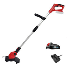 Load image into Gallery viewer, MATRIX 20v X-ONE Cordless Grass Trimmer Whipper Snipper Kit (incl Battery & Charger)