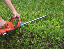 Load image into Gallery viewer, MATRIX 20v X-ONE Grass Trimmer Hedge Trimmer 2in1 Combo Kit