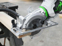 Load image into Gallery viewer, 20V X-ONE Brushless Mini Circular Saw - MATRIX Australia