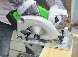 20V X-ONE Brushless Circular Saw Kit - MATRIX Australia