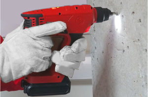 20v X-ONE Cordless Rotary Hammer - MATRIX Australia