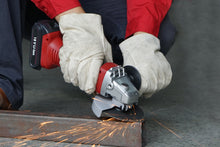 Load image into Gallery viewer, 20v X-ONE Cordless Angle Grinder Skin - MATRIX Australia