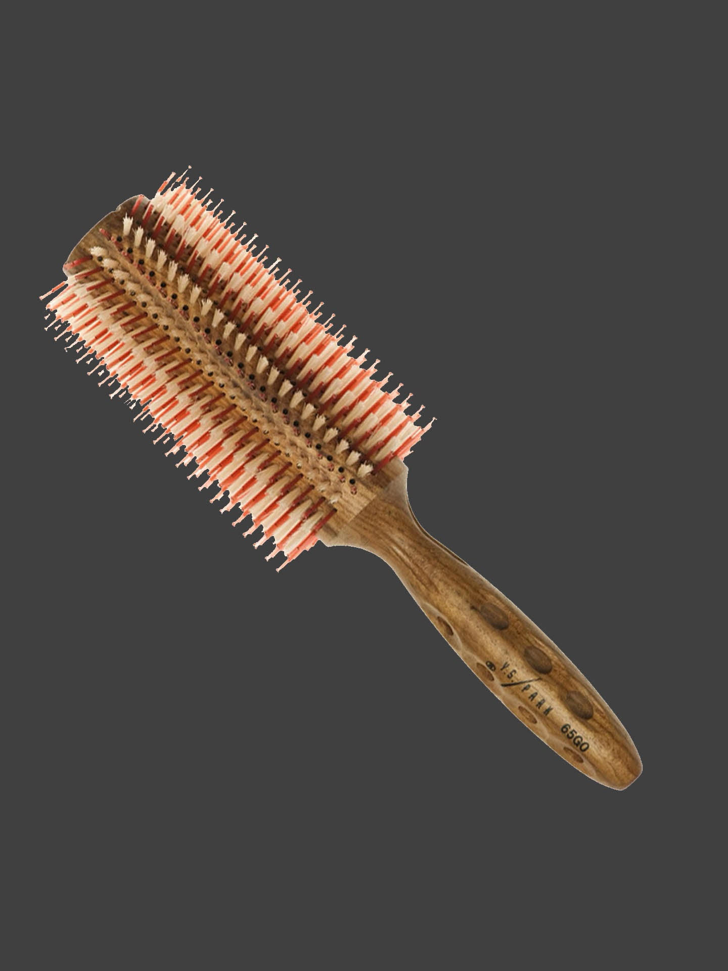 Super G YS-66GWO 70mm Hairbrush