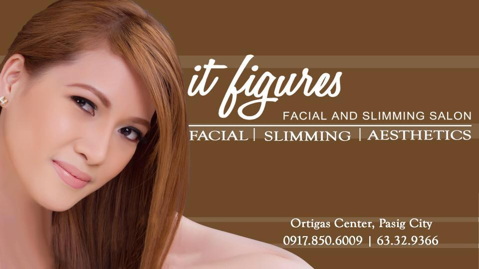 20% off It figures Facial and Slimming Salon Gift Certificate