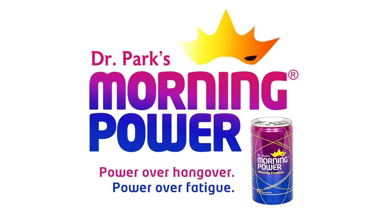 20% OFF Morning Power [A box of 10 cans]