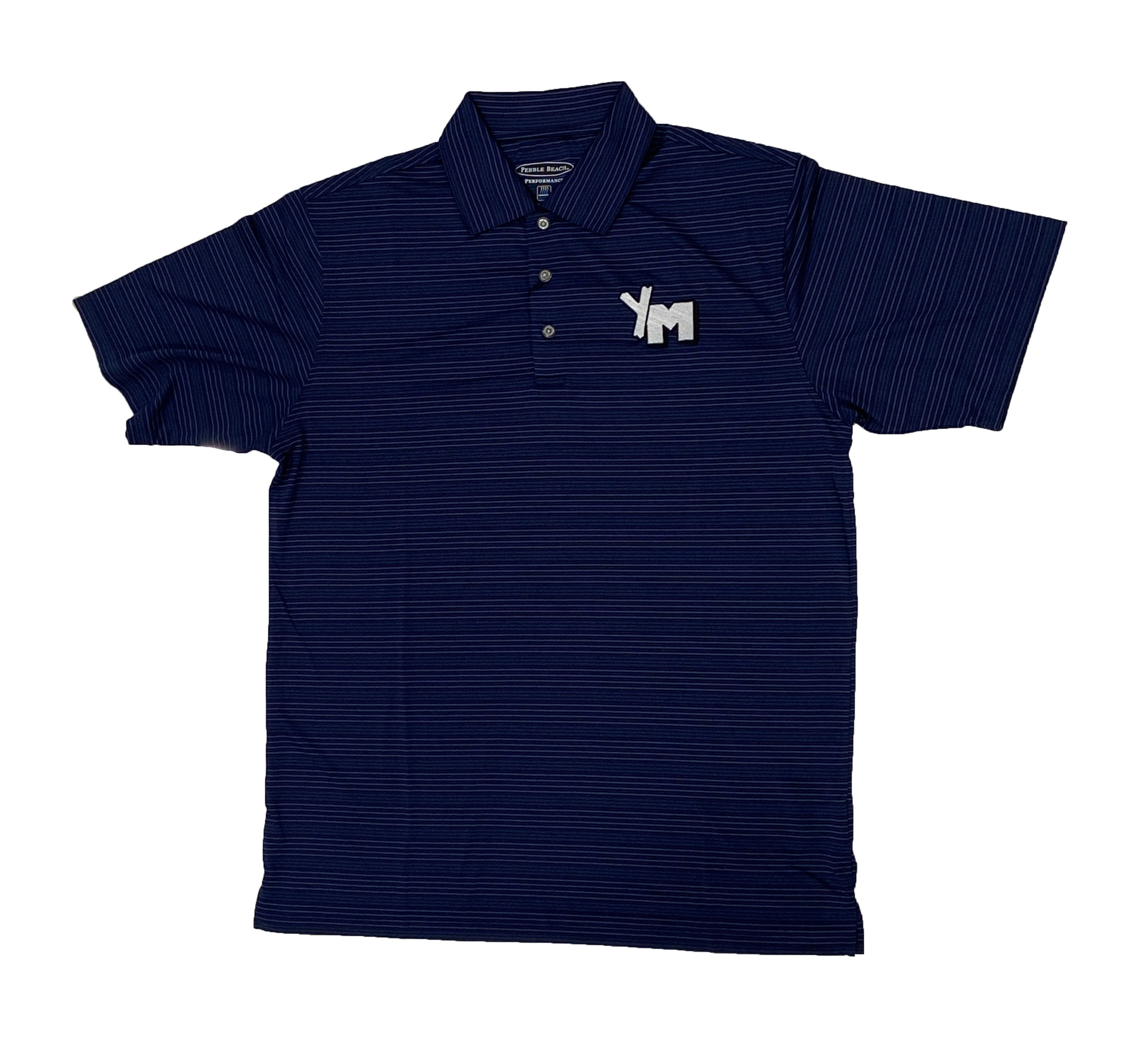 Golf YM Polo's