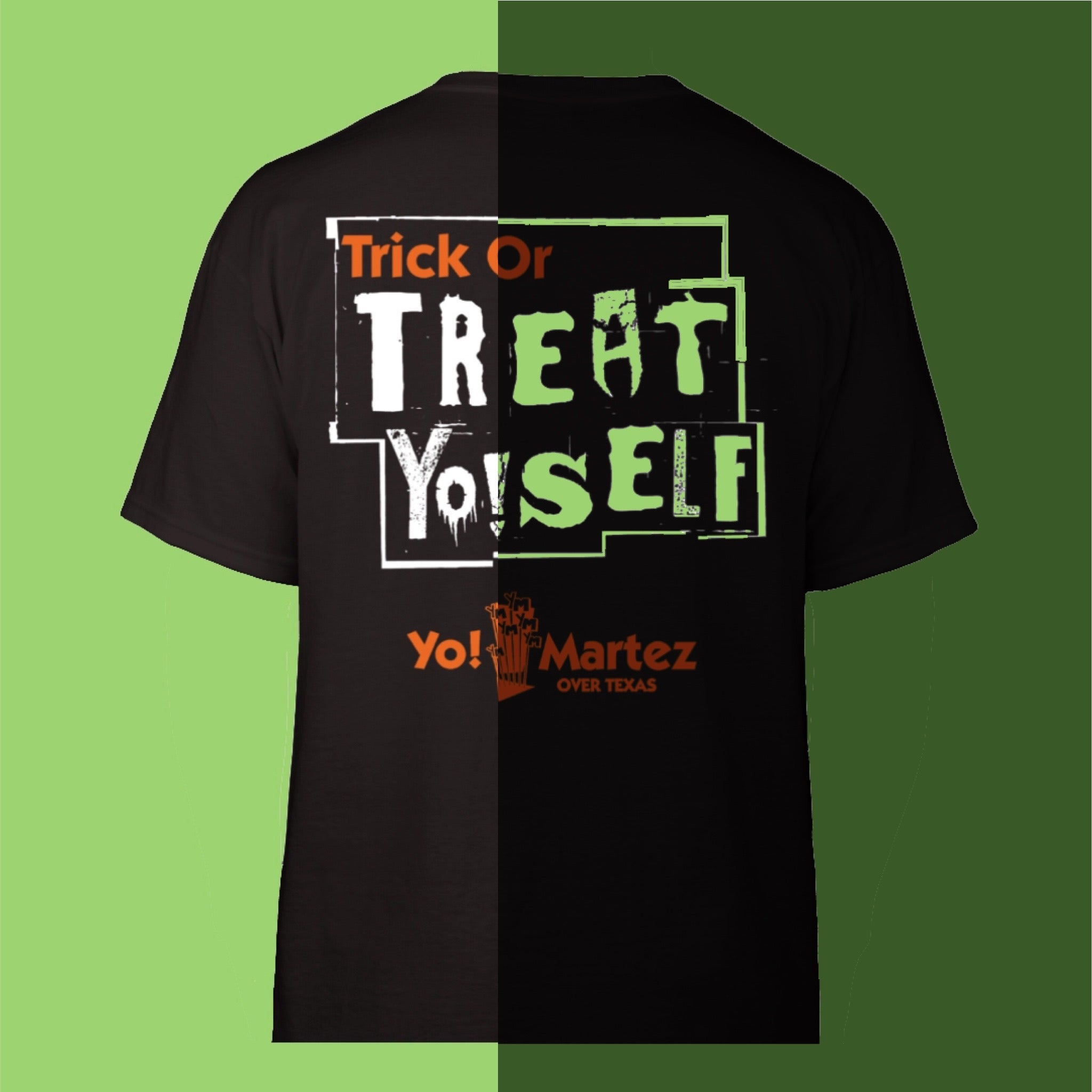 Treat Yo!self Short Sleeve