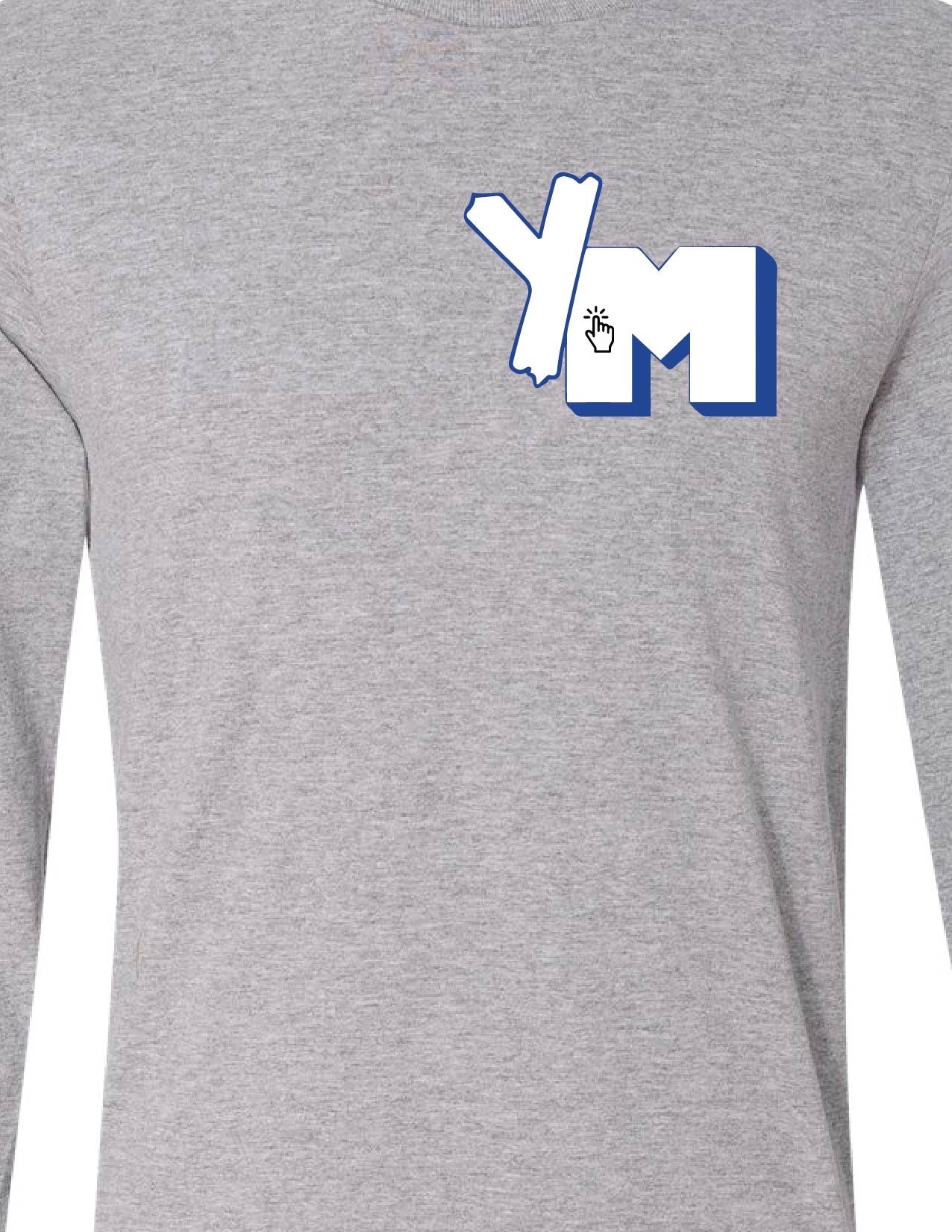 A Yo! L  Long Sleeve