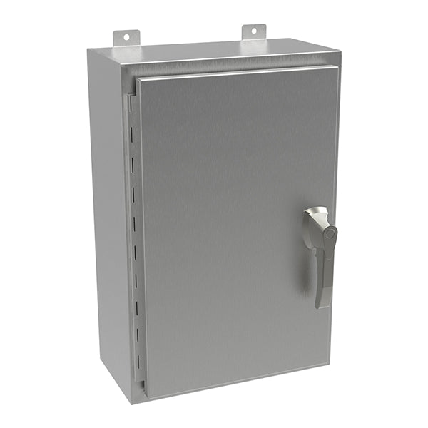 HWSSHK Series Hammond MFG Painted Steel Enclosures