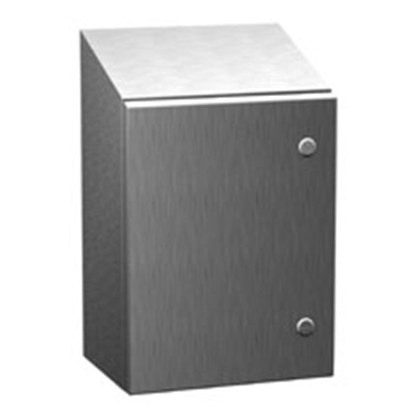 ST-SS Series Hammond MFG Stainless Steel Enclosure
