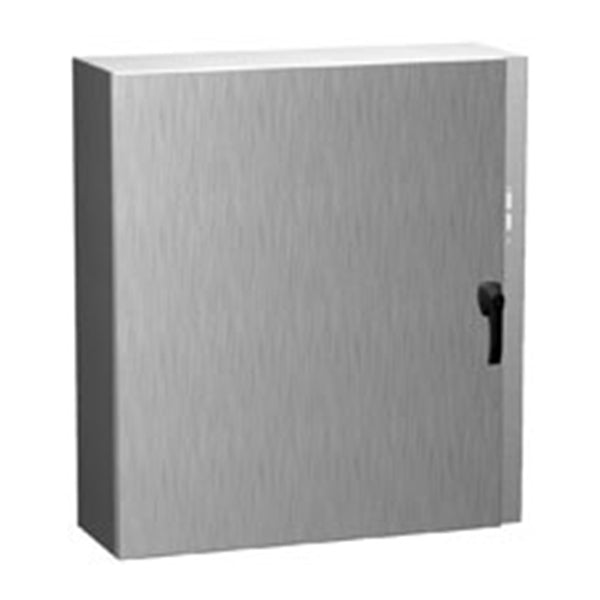 Eclipse Stainless Steel Disconnect Series Enclosure