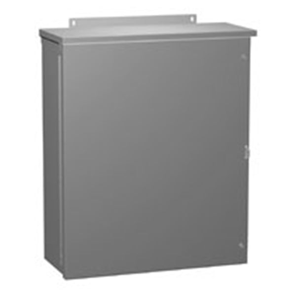 C3R HCRMD Series Hammond MFG Painted Steel Enclosures