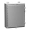1418 N4 SS Series Hammond MFG Stainless Steel Enclosure
