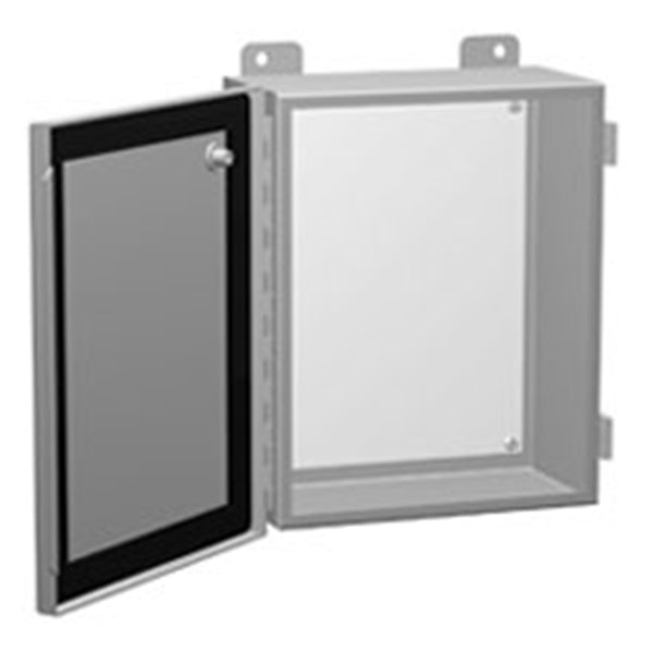 1414 PH Series Hammond MFG Painted Steel Enclosures
