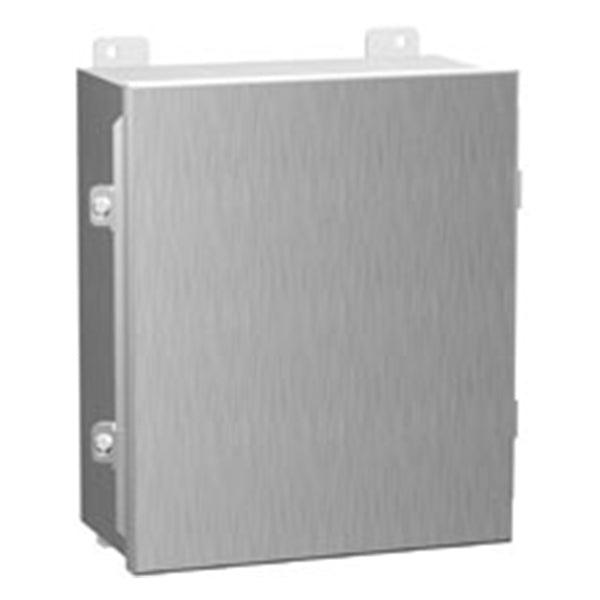 1414-N4 Stainless Steel Series Stainless Steel Enclosure