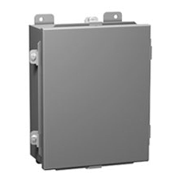 1414 N4 Series Hammond MFG Painted Steel Enclosures