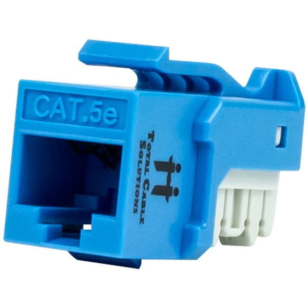 CAT5e Keystone Jack (bag of 25)