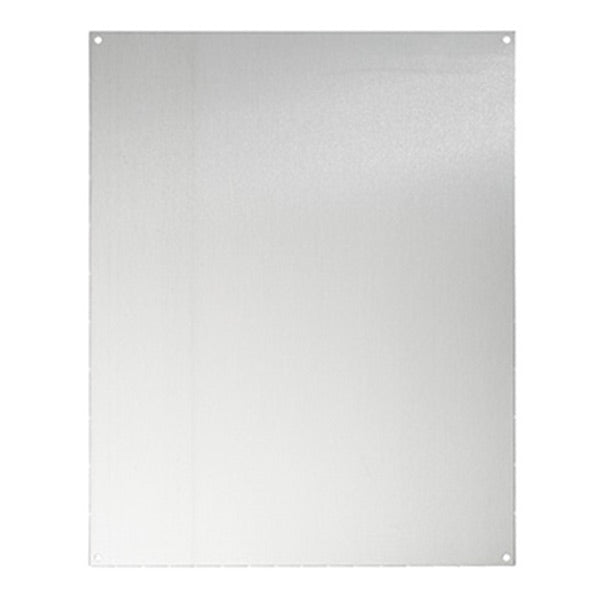 Series Mounting Panels Integra Polycarbonate Enclosure