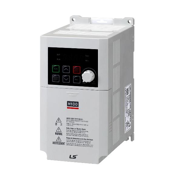 C100 Series AC Drive-Single Phase 200/240VAC