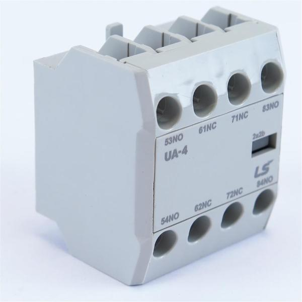 LSIS Auxiliary Contact for MC-A Contactor