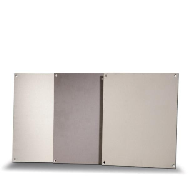 Triton Series Aluminum Back Panel