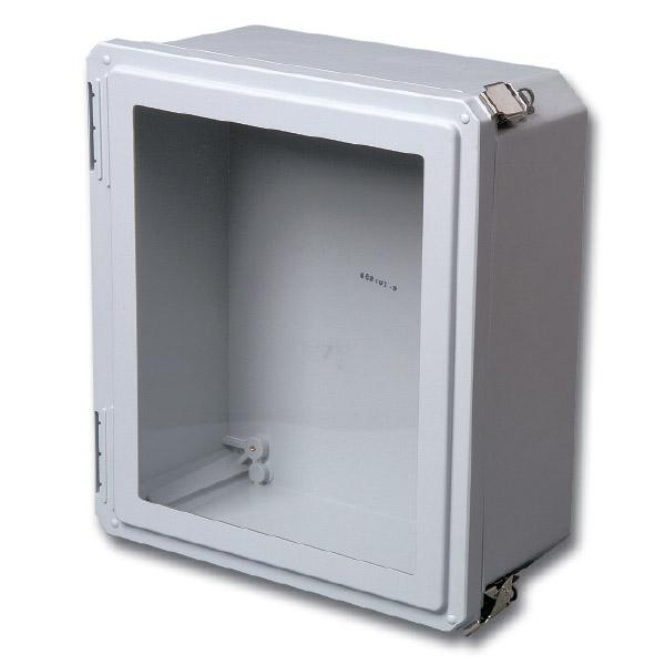 Attabox Freedom Enclosure With Window