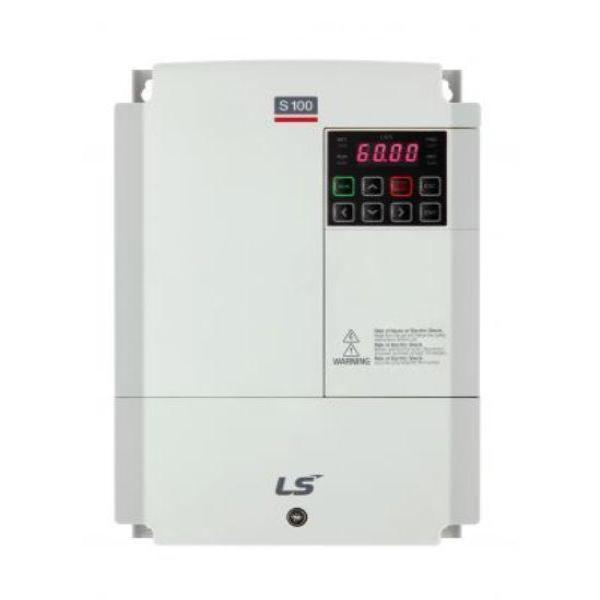 S100 Series AC Drive-Three Phase 200/240VAC ( IP20 Rated )
