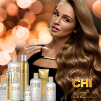 CHI Keratin Collection