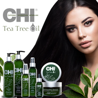 CHI Tea tree Oil collection