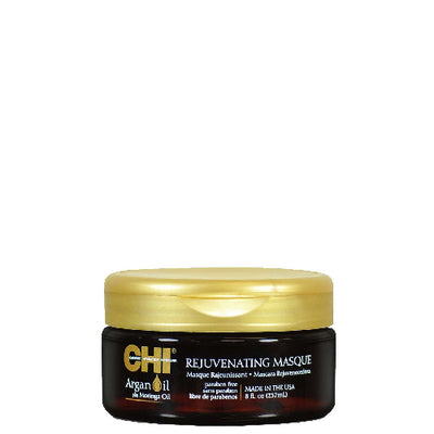 CHI Argan Oil Rejuvenating Masque - (237 ml) - CHI