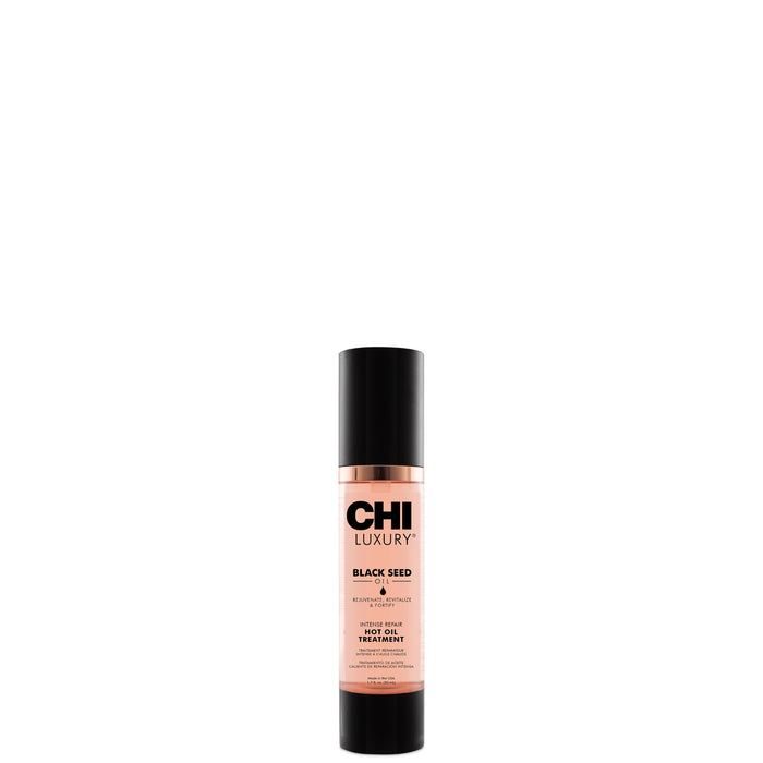 CHI Luxury Black seed Oil Intense Repair Hot Oil  Treatment - (50 ml) - CHI