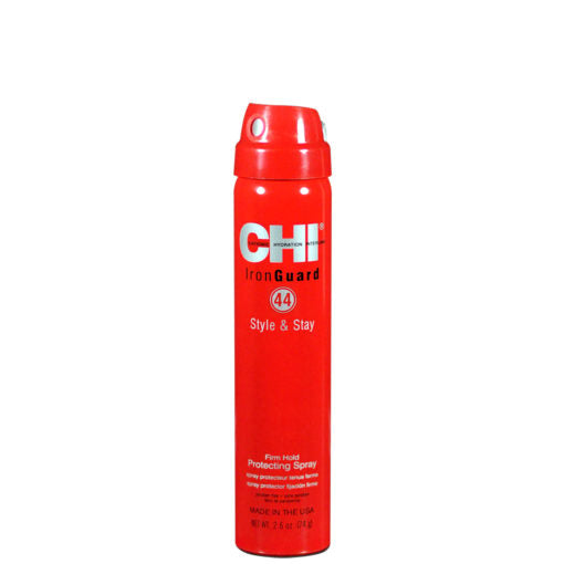 CHI Iron Guard 44 Style & Stay Protecting Spray - CHI