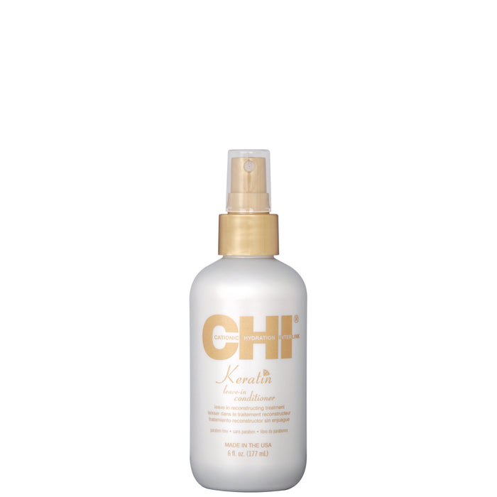 CHI Keratin  Leave-in Conditioner - (177 ml) - CHI