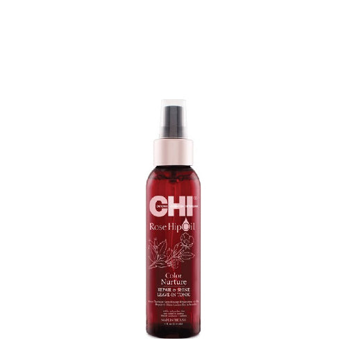 تشي زيت الورد Repair & Shine Leave-in Tonic - (118 ml) - CHI