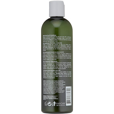 CHI Tea Tree Oil Conditioner - (340 ml) - CHI