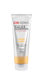 CHI Ionic Color Illuminate Conditioner Golden Blonde - (200ml)