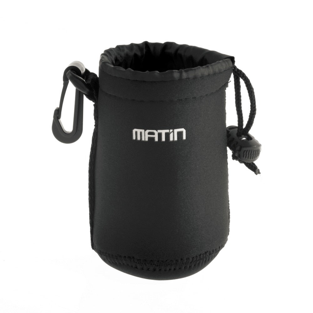 Neoprene Lens Carry Case