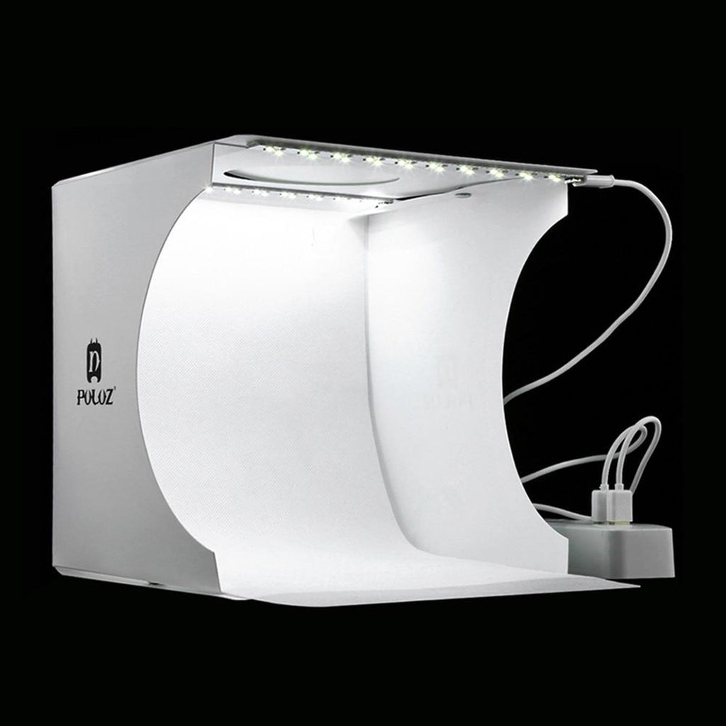 Portable product Photography Light Box