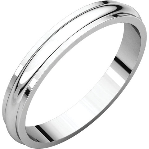 Half Round Edge Bands