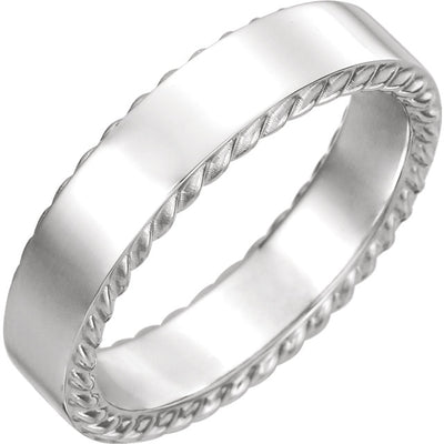 Rope Pattern Band