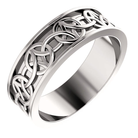 Celtic-Inspired Band