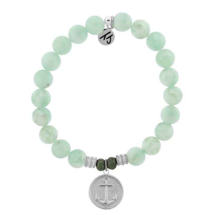 THE GREEN ANGELITE COLLECTION