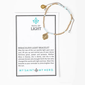 RAYS OF LIGHT BRACELET