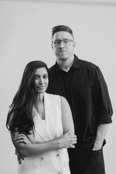 The Marciantes - Owners of Mission Leather Co