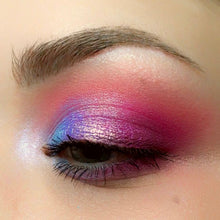 Pressed Pigment Eyeshadow (Duochrome) - INTRICATE