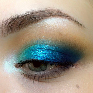 Opalustrous Pressed Pigment - SAY MY NAME